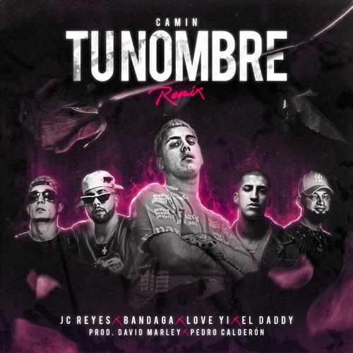 TuNombreRemixRosa